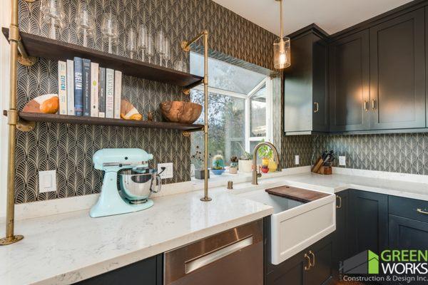 Greenworks Construction Design 20301 Ventura Blvd Woodland Hills