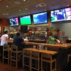 Photo Of Islands Restaurant Mission Viejo Ca United States New Bar At