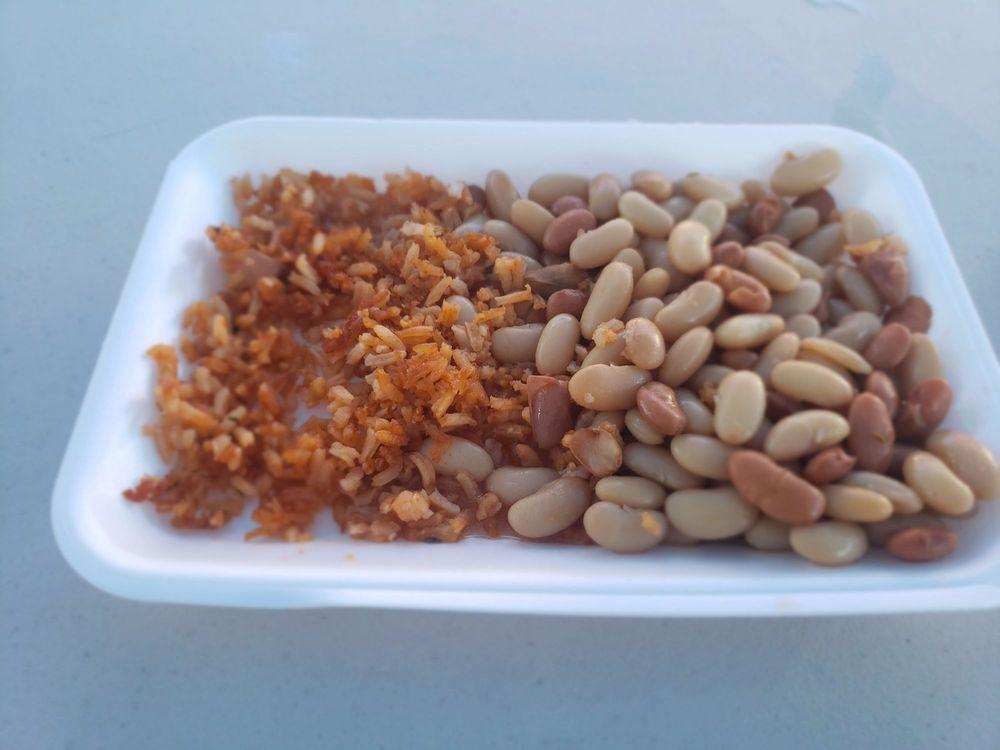 Taqueria El Gallo de Sinaloa: 6841 S Craycroft Rd, Tucson, AZ