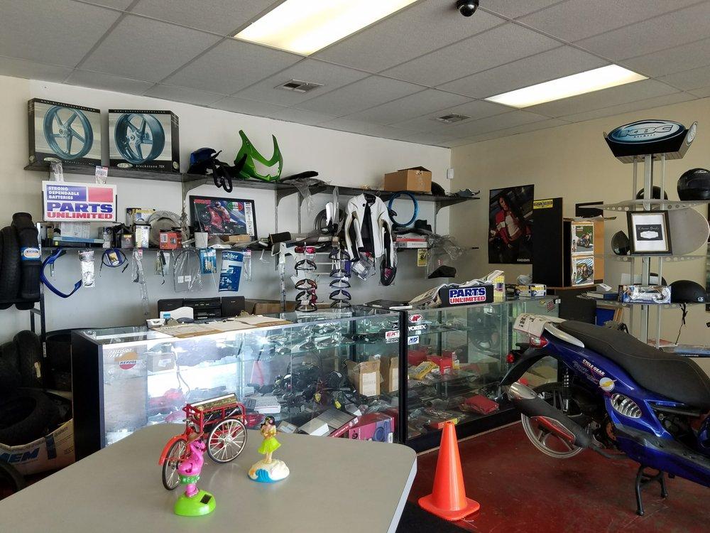 Gear Head Motorcycle & Scooter Repair
