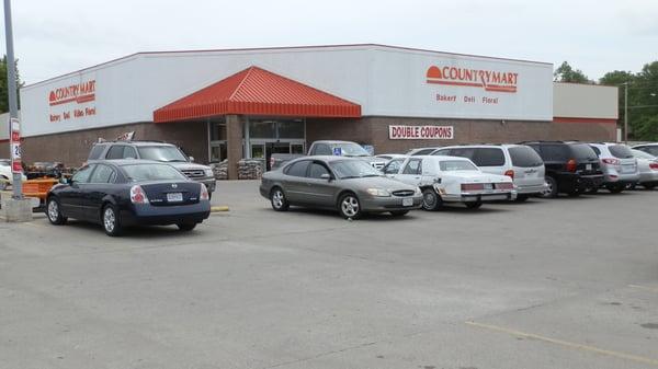 Country Mart Jackson Mo >> Country Mart 309 E Jackson Blvd Jackson, MO Convenience Stores - MapQuest