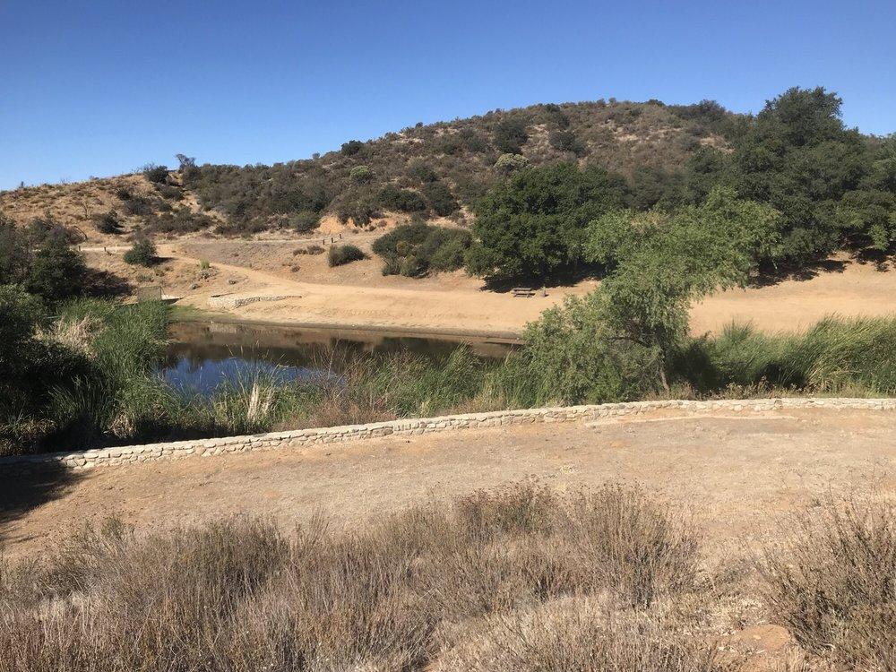 Bogart Regional Park: 9600 Cherry Ave, Cherry Valley, CA