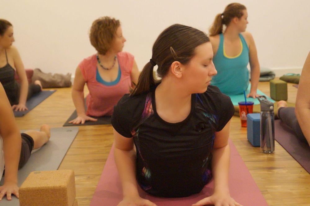 Sound Method Yoga: 12302 Emmet St, Omaha, NE