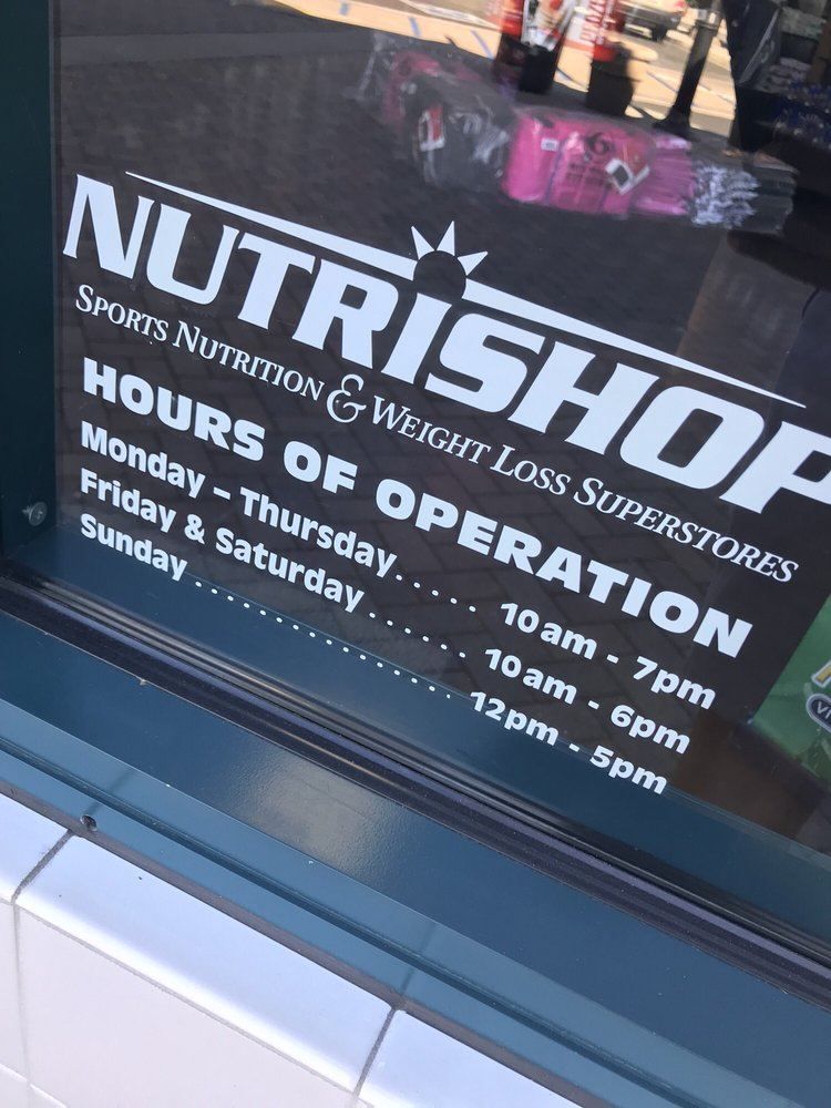 Nutrishop Ladera Ranch