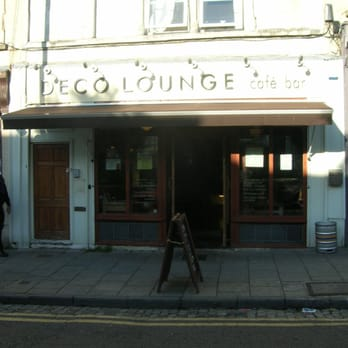 Deco lounge 28 reviews bars 50 cotham hill bristol united kingdom restaurant reviews for Deco lounge bar restaurant