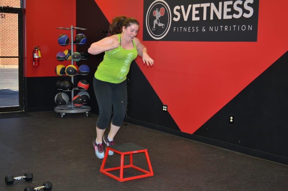 Svetness Fitness