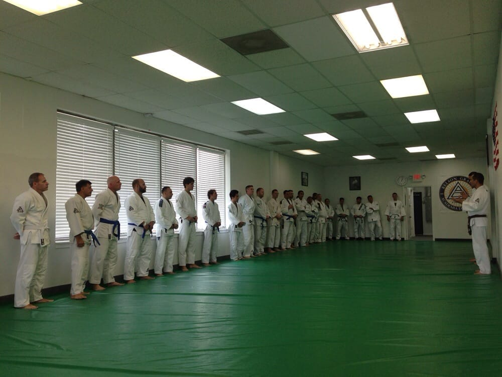 The Basics Gracie Jiu-Jitsu: 525 A E Market St, Leesburg, VA