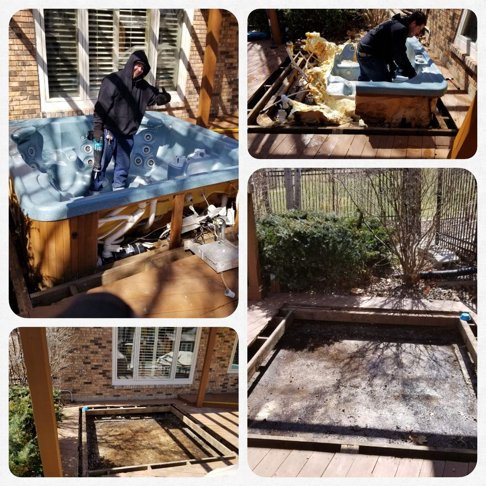 Simply Gone Junk Removal and Cleaning: Ankeny, IA