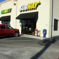 Subway sandwiches 400 s southwest loop 323 tyler tx for Restaurants in tyler tx