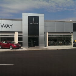 Photo Of Fairway Lincoln Mazda   Savannah, GA, United States. Our New  Building