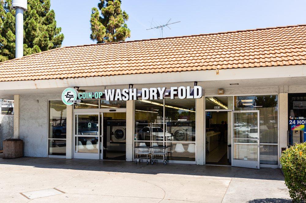 Ez Coin-Op Laundromat - 34 Photos & 40 Reviews - Laundromat - 3075