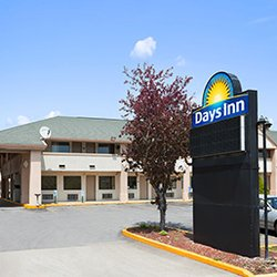Photo Of Days Inn Somerset Pa United States