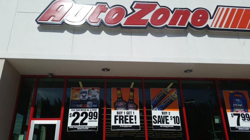 AutoZone - Auto Parts & Supplies - 2245 Pine Ridge Rd, Naples, FL - Phone Number - Yelp