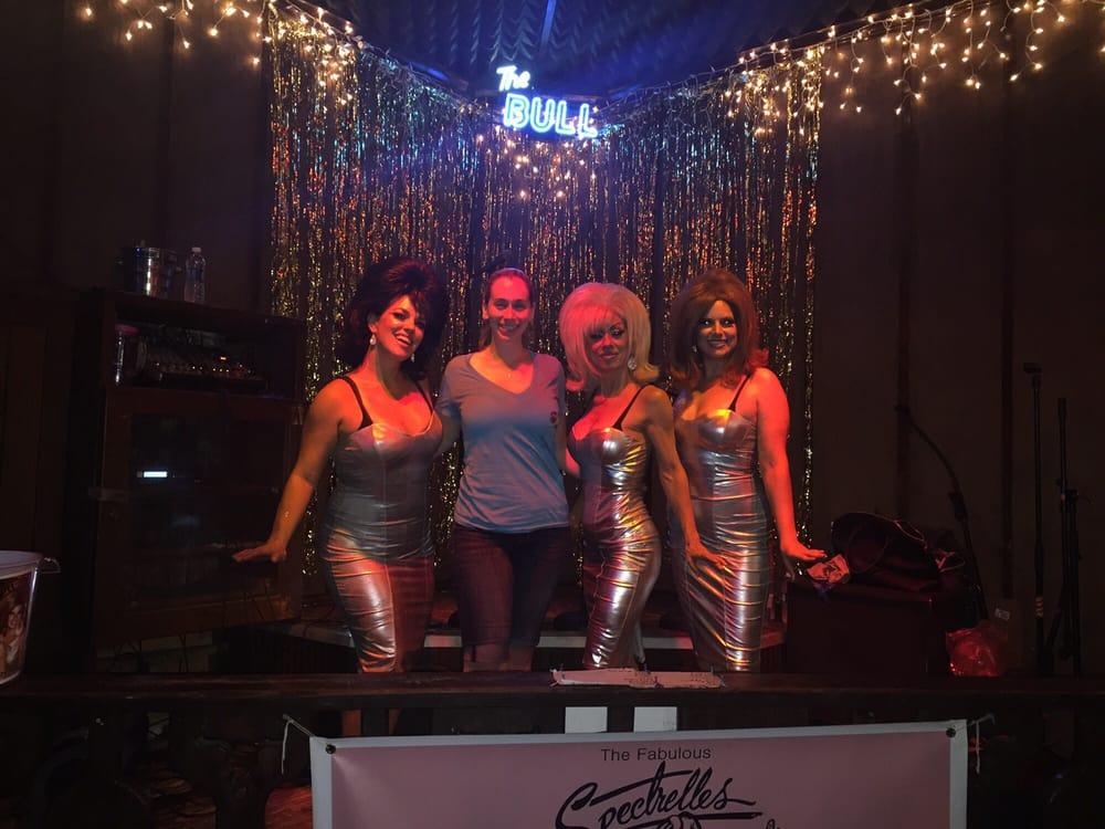 The Bull & Whistle Bar: 224 Duval St, Key West, FL