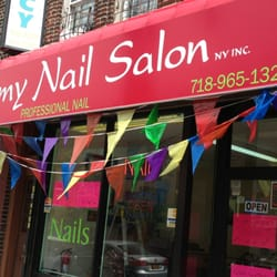 Amy nails salon professional nail care 11 reviews nail for 5th avenue nail salon