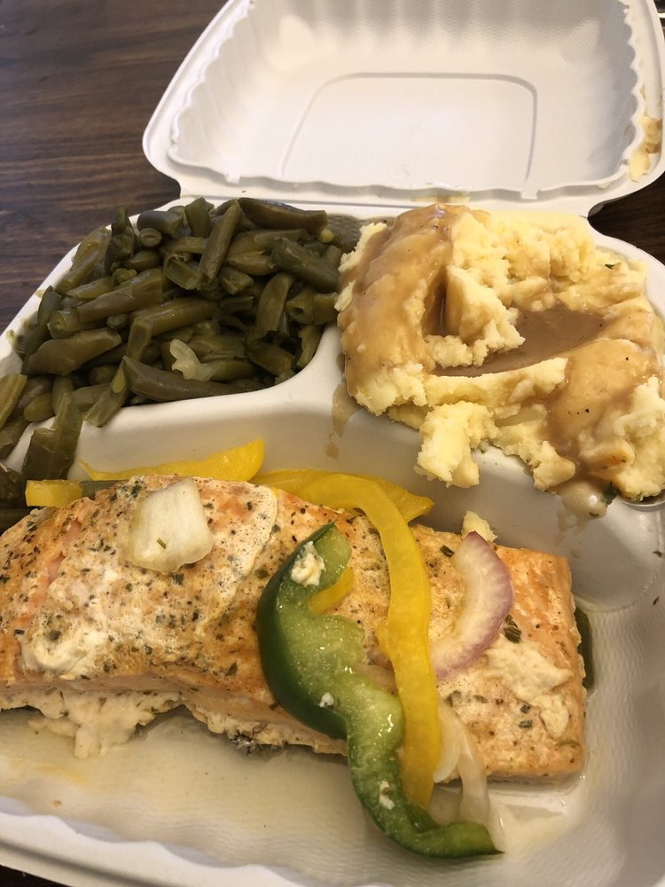 Keith & Sons Soul Food