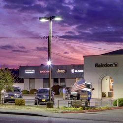 rairdon s marysville chrysler jeep dodge ram 27 photos 60 reviews car dealers 16610. Black Bedroom Furniture Sets. Home Design Ideas