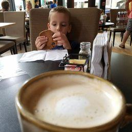 Cocco S Cafe Amp Gelato Closed 20 Photos Amp 46 Reviews