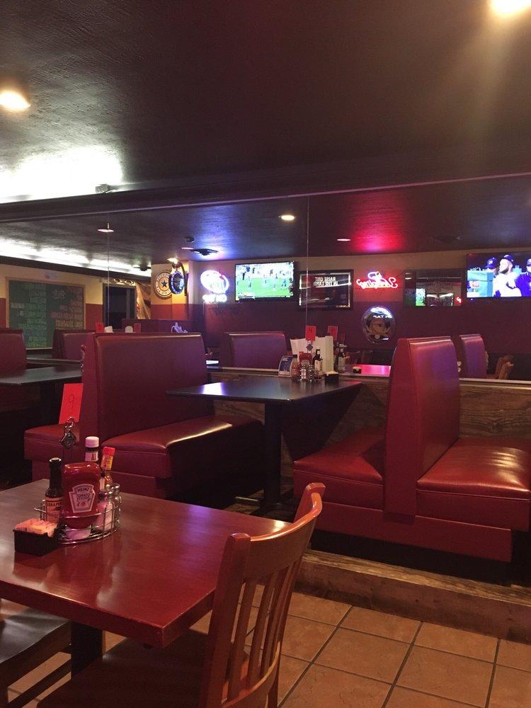 Alliance Steak House: 2012 Tanglewood Ave, Alliance, OH