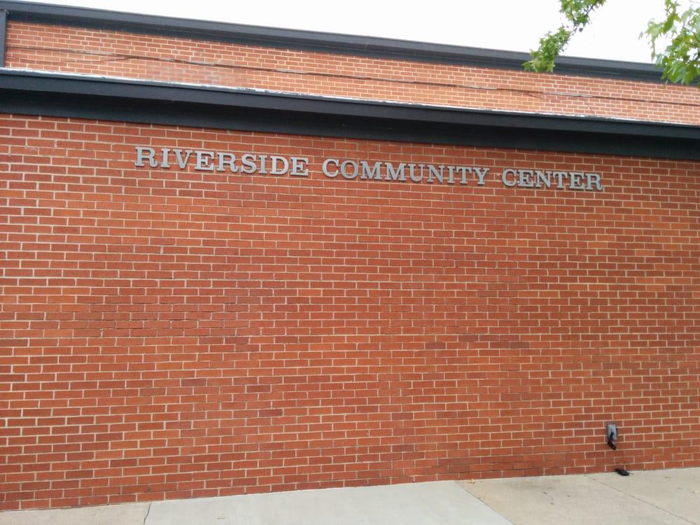 Riverside Community Center