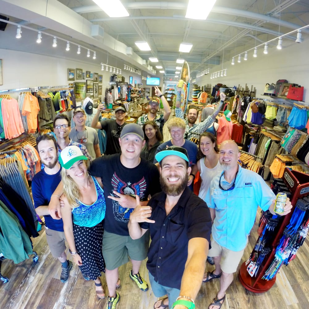 High Country Outfitters: 1544 Piedmont Rd NE, Atlanta, GA