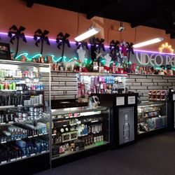Hole adult superstore