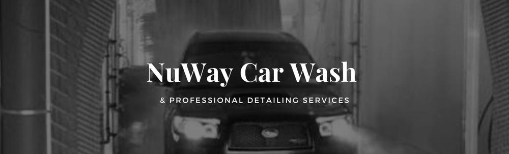 Nu Way Car Wash: 269 Margaret St, Plattsburgh, NY