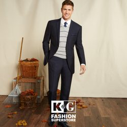 c49f61c808 K G Fashion Superstore - Men s Clothing - 7343 W Colonial Dr ...