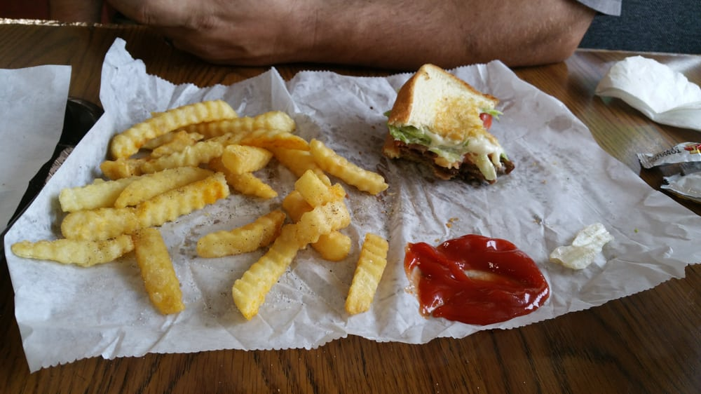 Butcher Block Restaurant: Highway 15 Byp, Pontotoc, MS