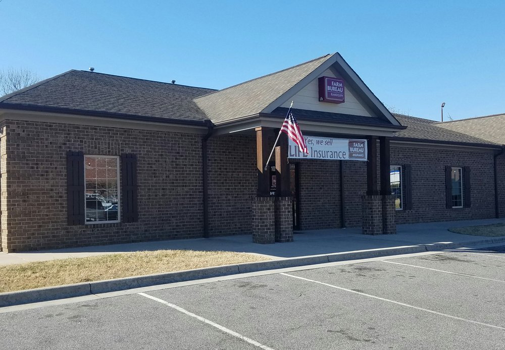 Farm Bureau of Archdale-Campbell Agency: 102A Bonnie Pl, Archdale, NC