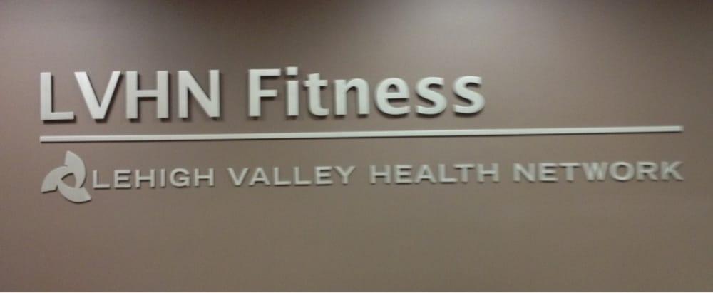 Lehigh Valley Health Network Fitness