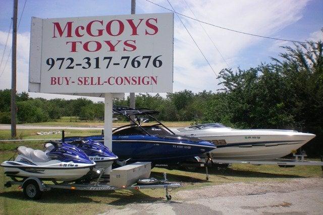 McGoys Marine