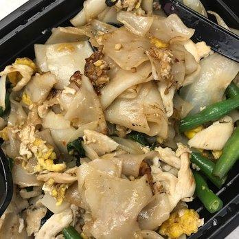 Canton Ma Thai Food