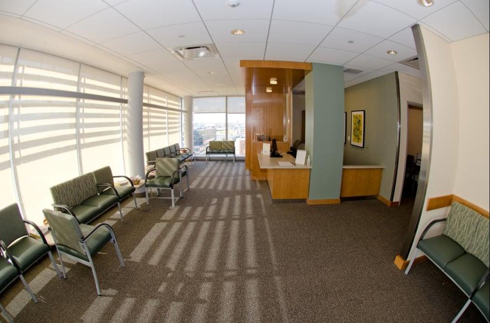Boston STD Clinic: 725 Albany St, Boston, MA