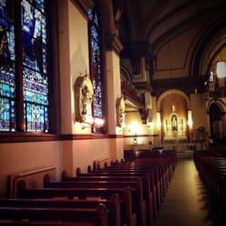 ... Photo of St Aloysius Roman Catholic Church - Ridgewood, NY, United  States ...