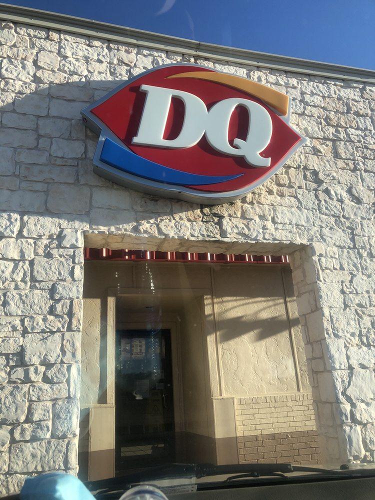 Dairy Queen: 1620 W Loop 254, Ranger, TX