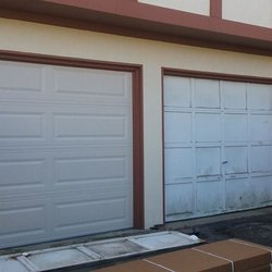 Photo Of Express Overhead Door   Buffalo Grove, IL, United States. Before  And