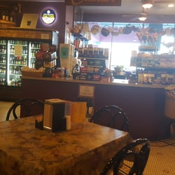 European Street Cafe Jax Beach