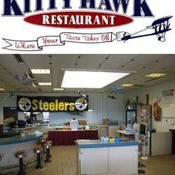 Photo Of Kitty Hawk Restaurant Martinsburg Pa United States The