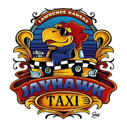 Jayhawk Taxi - Airport Shuttles - Lawrence, KS - Phone Number - Yelp