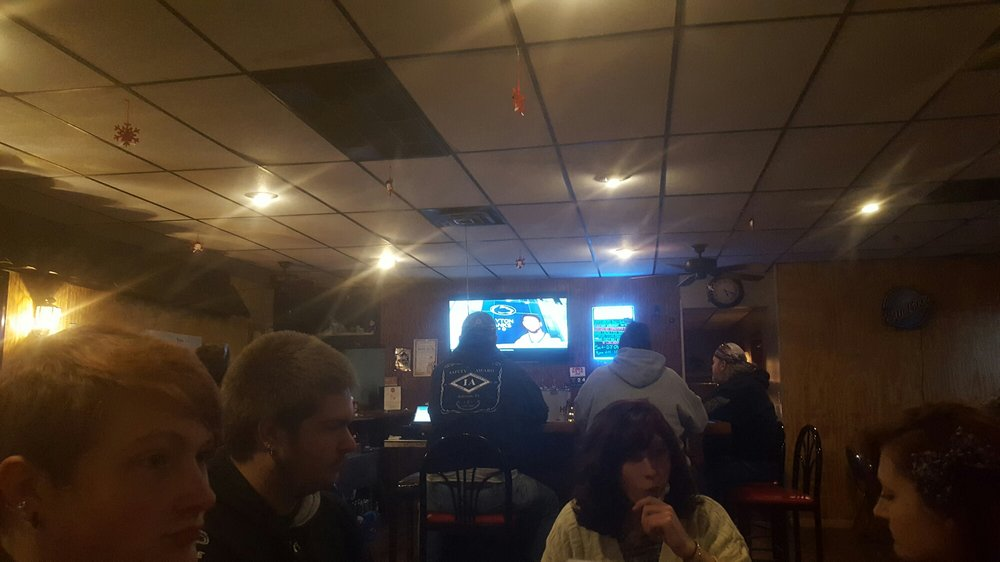 Thirsty's Bar & Grill