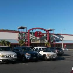 Caribbean Cinemas St Thomas Virgin Islands