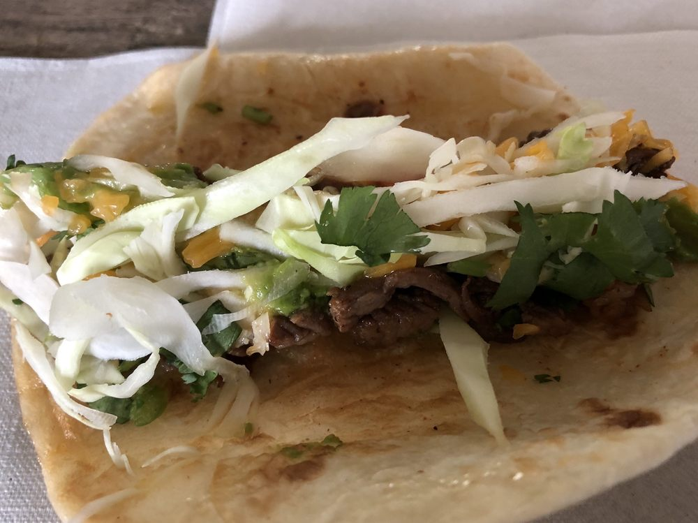 Taqueria Mex - Dom: 910 Pace Bend Rd S, Spicewood, TX
