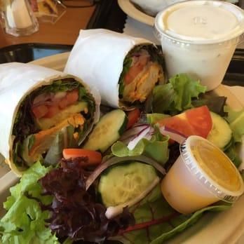 Healthy Fast Food Carlsbad
