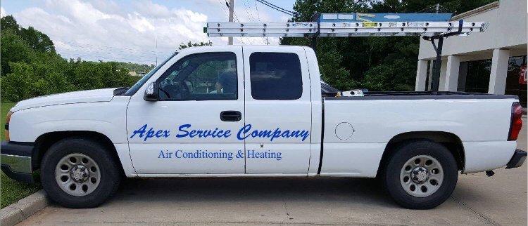 Apex Service Company: 4615 Monk House Dr, Shreveport, LA