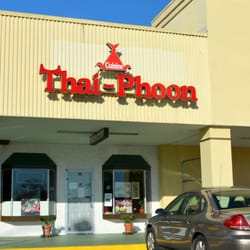 Thai Restaurant Lynn Haven Fl