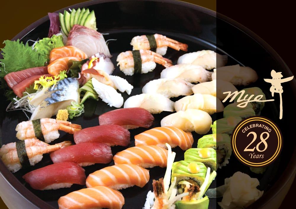 Mye Japanese Restaurant