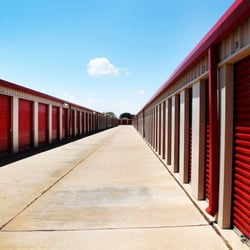 Good Photo Of Affordable Self Storage   Lubbock, TX, United States.