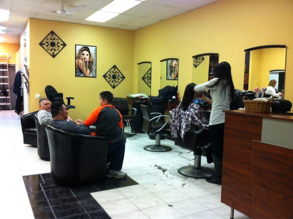 Beau Geste Hair Studio: 332 S Main St, Bartlett, IL