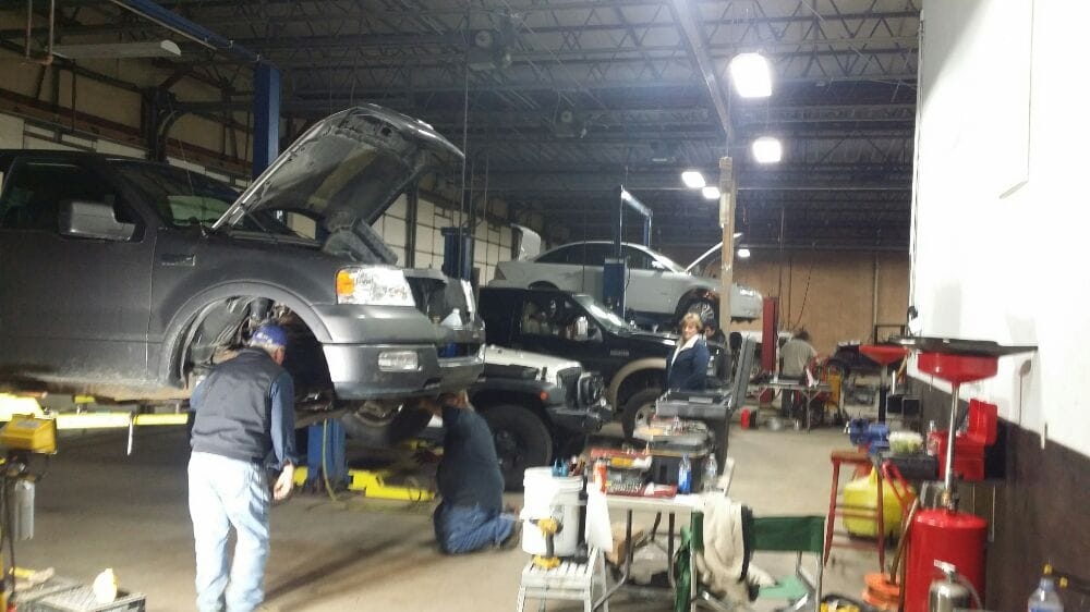 My mechanics place diy auto shop 35655 plymouth rd livonia my mechanics place diy auto shop 35655 plymouth rd livonia mi phone number yelp solutioingenieria Image collections